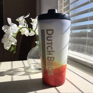 Dutch Bros Insulated Cup
